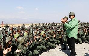 Устойчивость правительства Мадуро и условия его дестабилизации