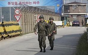 Тернистые пути поиска прочного мира в Корее