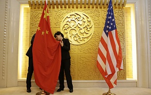 Конкуренция между США и Китаем породит значительно более сложный миропорядок