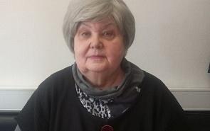 Анна Лавут
