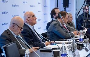 Государство: новые лидеры и старые институты. Третья сессия Ближневосточной конференции