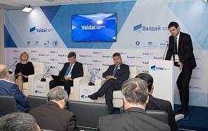 Экономическое сотрудничество как важная составляющая китайско-российского всеобъемлющего партнёрства