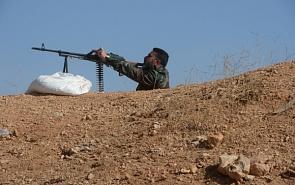 Турецкая стратегия в Сирии - от начала конфликта до российского вмешательства