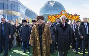 Передача власти в Казахстане – хорошо подготовленный проект