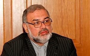 Сейед Махмуд Реза Саджади