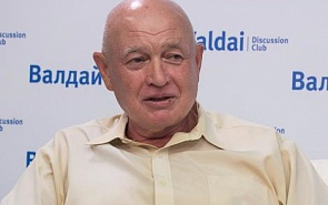 Павел Золотарёв