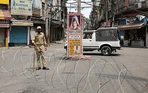 Джамму и Кашмир: насколько это внутреннее дело?