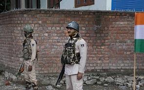 Смена статуса Джамму и Кашмира: международное измерение