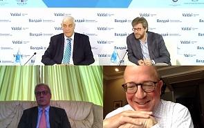 Дискуссия по итогам саммита НАТО в Брюсселе «НАТО и Россия: на фронте без перемен?»