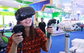 Валдайский клуб обсудит перспективы виртуального мира