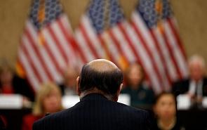 Мозговые центры и внешняя политика США