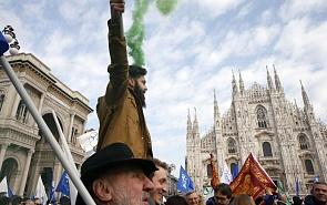 Выборы в Италии: серьёзные перемены или повторение пройденного?