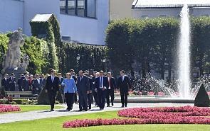 Три камня преткновения в отношениях лидеров ЕС
