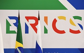 Будущее говорит с прошлым: стратегии стран БРИКС в отношении Европейского союза