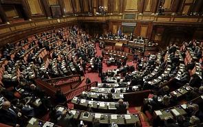 Италия в поисках правительства: гражданский бунт упирается в институты
