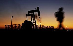 Мировая энергетика и политическая динамика на Ближнем Востоке
