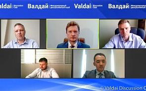Цифровизация как ключ к транзитному потенциалу Евразии