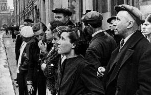 Слепые пятна исторической памяти: Германия и 80-я годовщина нападения Германии на Советский Союз