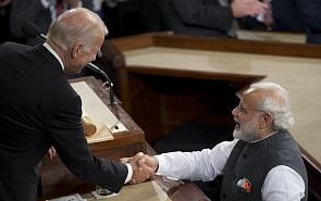 Президентство Байдена может оказаться непростым для Индии