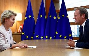 Европа отечеств и новый евросклероз