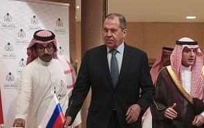 Улучшая отношения с ССАГПЗ. Следующий шаг России на Ближнем Востоке