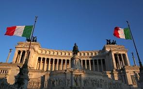 Италия – новый проблемный ребёнок ЕС?
