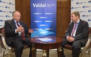 Пол Валлели о Дональде Трампе и ожидаемой политике США на Ближнем Востоке