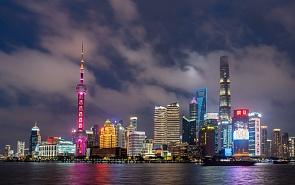 На переломе: современная трансформация модели экономического роста Китая