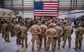 США в поисках компромисса с талибами