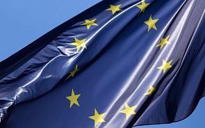 Европа в 2016 году