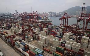 Китайская экономическая политика на современном этапе