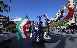 Виталий Наумкин о новой тройственной агрессии в Сирии
