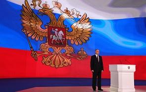 К миру через баланс сил: стратегическое значение новых российских вооружений