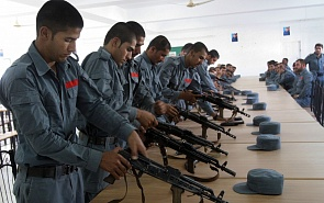 Новый этап кризиса в Афганистане и безопасность Таджикистана