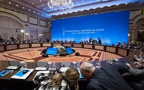 Дилемма России: от деэскалации к дипломатии в Сирии
