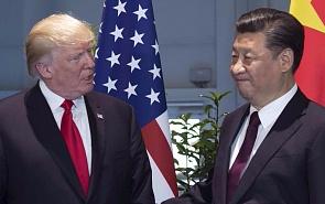 Обречены ли на войну США и Китай?