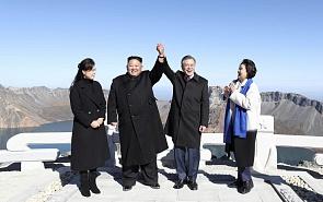 Межкорейский саммит: разговоры в пользу бедных?