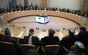 Кто откроет новую страницу в истории Афганистана?
