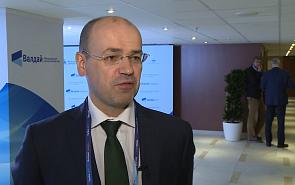 Константин Симонов о перспективах борьбы за энергоресурсы и «зелёной» энергетике