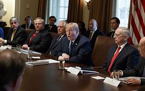 Куда идёт внешняя политика США: долгосрочные факторы и перспективы