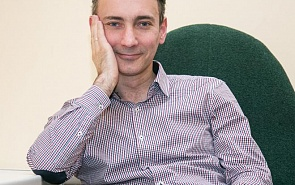 Илья Тарасов