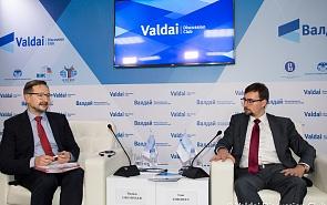 «Мультилатерализм должен быть эффективным». Генеральный секретарь ОБСЕ выступил в Клубе «Валдай»
