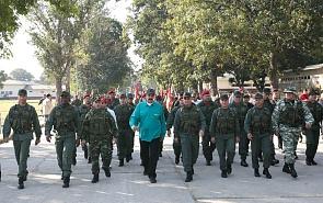Кризис в Венесуэле: крах идеологии чавизма?