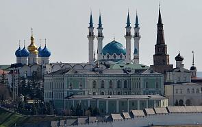 Три столетия евразийского эксперимента России
