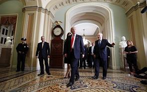 Америка – Россия. Как это будет при Трампе?