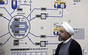 Трудная судьба ядерной сделки с Ираном