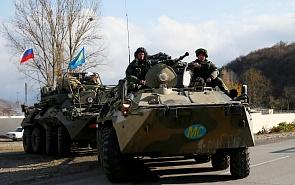 Россия и Турция после обострения кризиса в Нагорном Карабахе