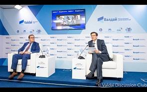 Онлайн-презентация нового Валдайского доклада «Антикризисные импульсы БРИКС+: от стран БРИКС к региональным партнёрам»