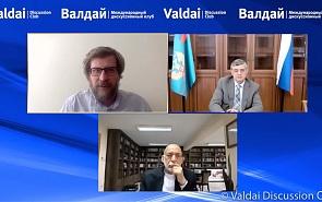 Дипломатические шахматы и национальное примирение в Афганистане