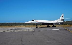 Что забыли российские стратегические бомбардировщики в Венесуэле?
